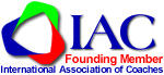 Member, International Association of Coaches